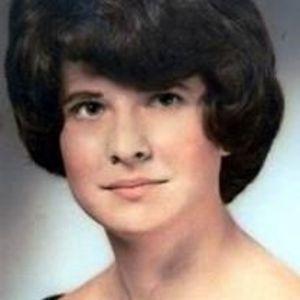 Barbara Annette Anderson