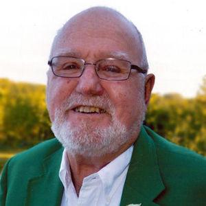 "Albert ""Captain"" Brengman Obituary Photo"
