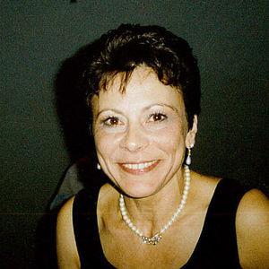 Suzanne  E. Jenkins