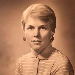 Ingrid Margareta Lindwall Hammond
