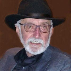 "Charles S.  ""Chuck"" Harris Obituary Photo"