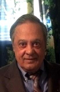 Ralph A. Legaux obituary photo