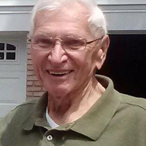 Donald F. Klemann