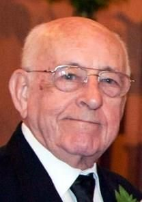 Roger M. Deshaies obituary photo