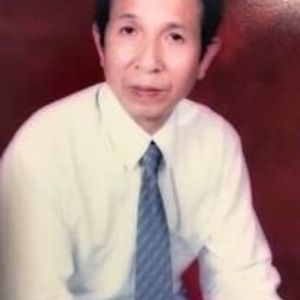 Ha V. Nguyen