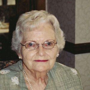Mrs. Rosalie Andrews McConnell