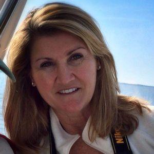 """Debra """"Debbie"""" Anne Wellington Lambert"""