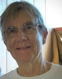 Elaine Marie Helmick obituary photo