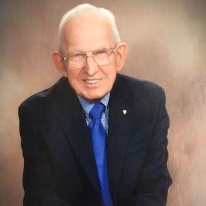Robert Stewart Schanhaar