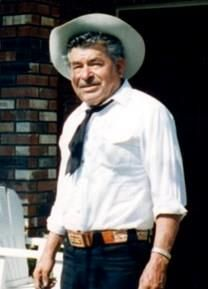 Miguel C. Marmolejo obituary photo