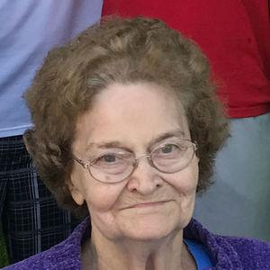 Betty  Jo Blandford