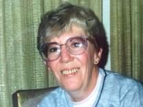 Patricia Ann Mendonca obituary photo