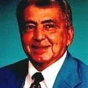 Richard James Betar
