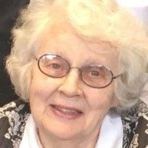 Esther M. (Stewart) Burnett Obituary Photo