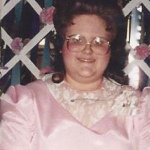 Betsy Elaine Wall