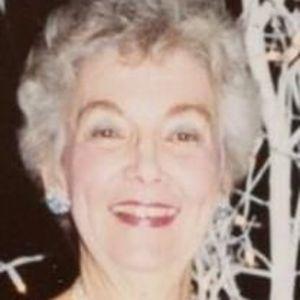 Mary Idis Armand Williams