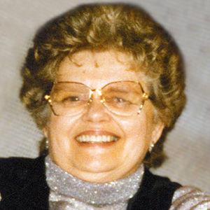 Nancy Anne Abraham Obituary Photo