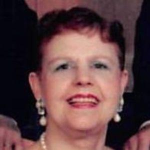 Gabrielle P. Houle