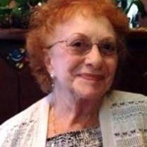 Evelyn Chava Rabinovitch Milak