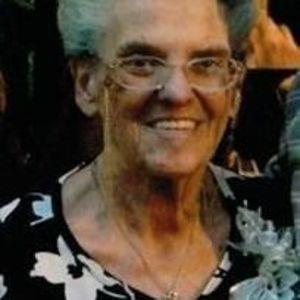 Ruby Martha Landrum