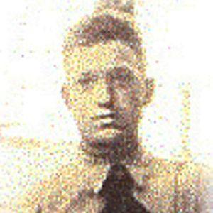 Elmer Tom  Kerestes, F1c Obituary Photo