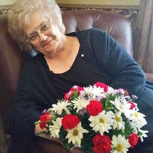 Loretta Ann Sampson