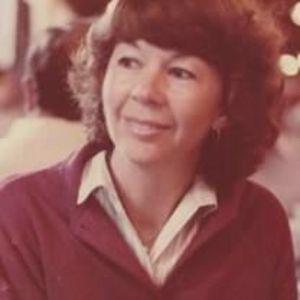 Ann Bernadine Kuhlman
