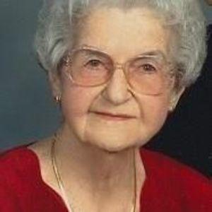 Dorothy Christine Markel