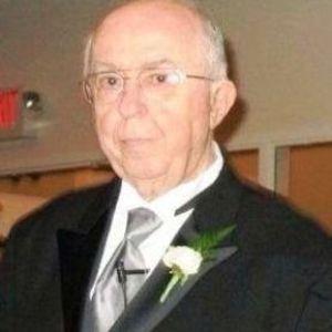 Rev.  Walter B. Heber