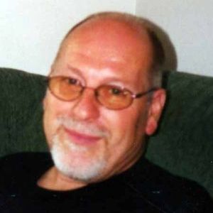 """Garry """"Pappy"""" Sayers Obituary Photo"""