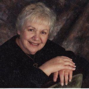 Clara Fay Montoya