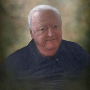 "Robert  J. ""RJ"" Taylor Obituary Photo"