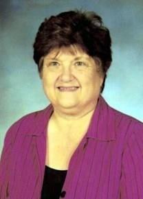 Susan Caroline Williams Meador obituary photo