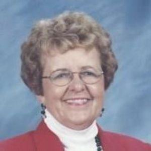 Joan M. Reeves