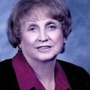 Patricia Ann Campbell