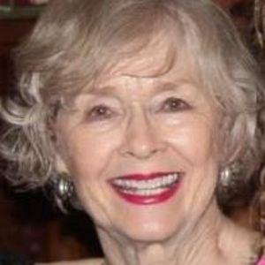Nancy Spencer Joyce