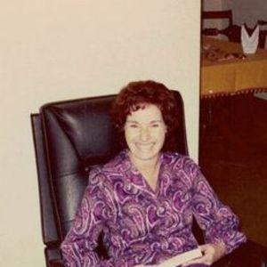 Marthe D. Allen