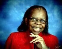 Jennie Marie Williams Solomon obituary photo