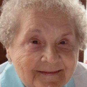 Lillian Kathryn Senyk