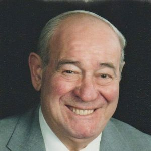 "Louis J. ""Lou"" Tagliaferri Obituary Photo"