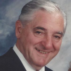 Frank J.  Vistorino Obituary Photo