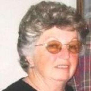 Mary  Jean Keller Obituary Photo
