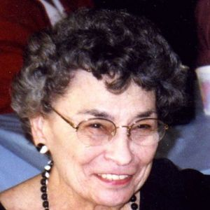 Mary K. Stier