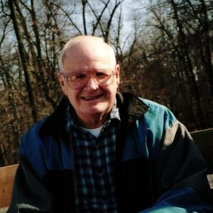 John  W. Newton Obituary Photo