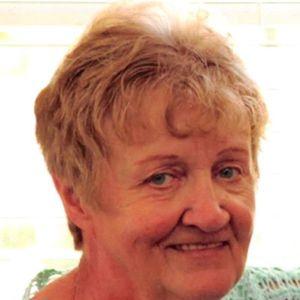"""Mrs Sharon  """"Sheri"""" Lewis"""