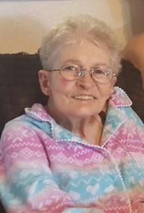 Josephine Martin obituary photo