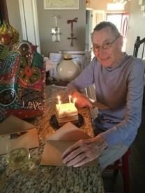 Gale Harold Long obituary photo
