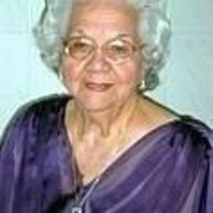 Virginia M. Clemens