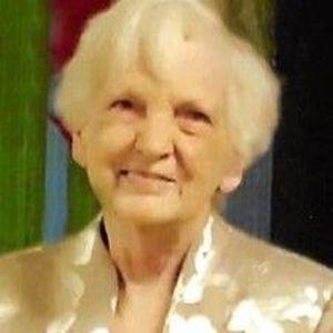 Gladys E. Taylor