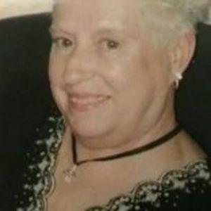 Julia Ann Davis
